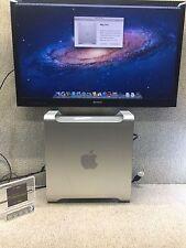 Apple Mac Pro 1,1  Desktop -MA356LL/A ( 2006)~2.66/16GB/16GB SSD~LION~FREE SHIP
