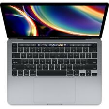 "Apple 13.3"" MacBook Pro 2020 8th i5 8GB Ram 256GB SSD - Gris (Space Gray)"