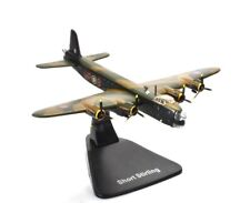 Atlas Editions JJ09 Short Stirling Bombers of  WWII  1:144