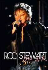 Rod Stewart - On Air [DVD]