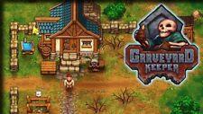 Graveyard Keeper Steam key