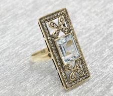 Markenlose Diamant Echtschmuck mit 54 (17,2 mm Ø)