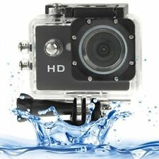 SPORT CAM A7 HD720P 1.5 INCH LCD SCREEN SPORTS CAMCORDER IMPERMEABILE