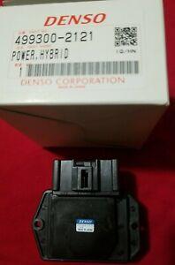 A/C Blower Motor Resistor Control Unit for Toyota Lexus Scion 4993002121
