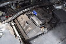 BMW X3 E83 2.5i moteur M54 complet avec GPL Kit incl Tank & Accessoires