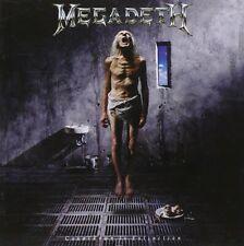 CD audio MEGADETH - COUNTDOWN TO EXTINCTION (Trash Metal 1992) 077779853120