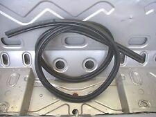 MGF. TF. Boot lid seal, luggage area. (CJE100431).