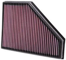 K&N Hi-Flow Performance Air Filter 33-2942 fits BMW X1 sDrive 18 d (E84),sDri