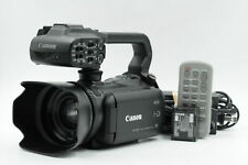 Canon XA10 HD 64GB Professional Camcorder Video Camera #129