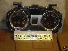 Tacho Kombiinstrument Renault Megane clio 8200305019