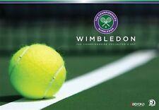 The Wimbledon - Championships