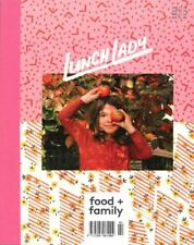 Lunch Lady Magazines - Issue 7
