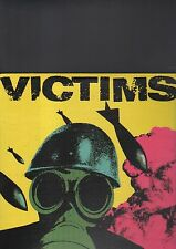 VICTIMS - divide and conquer LP