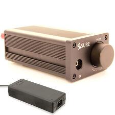 Wondom - Sure TDA250E NT TDA7492 Class-D Stereo Verstärker Digital Endstufe 100W