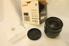 Canon EF 24mm F/2.8