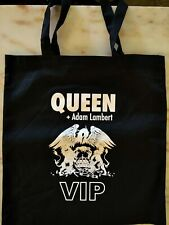 Queen and Adam Lambert 2017 Concert Tour Vip Cloth Bag