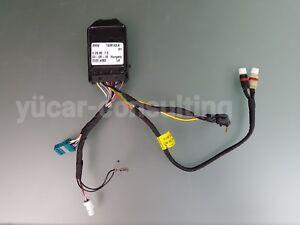 Orig BMW Steuergerät LH 5-Pin Aussenspiegel Module 7438143  F30 F31 F20 F36 F21