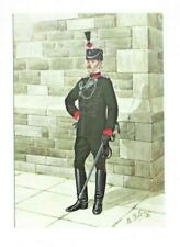 The Royal Yeomanry : Officer - Royal East Kent Mounted Rifles (Connaught)  1910