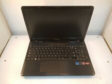 New listing Samsung Np365E5C-S05Us Amd A6-4400M 2.70Ghz 4Gb Ram No Hdd Boot to Bios