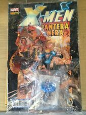 MARVEL MIX N°63 - X-MEN PANTERA NERA - HEROCLIX DOTTOR DESTINO - MARVEL ITALIA