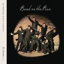 Paul McCartney, Paul McCartney & Wings - Band on the Run [New CD] Rmst, Digipack