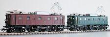 Trix Doppel-Set elektrische Lokomotiven Ae 3/6 II der SBB Spur H0 TOP