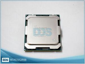 SR2P2 Intel E5-2630LV4 10-Core 1.8GHz 25MB 8GT/s 55W LGA2011 R3 CPU Processor