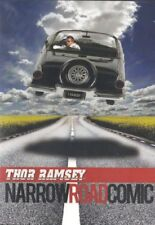 NEW Sealed Christian Family Stand-Up Comedy DVD! Thor Ramsey: Narrow Road Comic