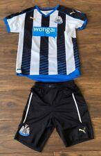 Newcastle United Football Kit - Child