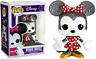Exclusive Minnie Mouse Glitter Funko Pop Vinyl New in Box