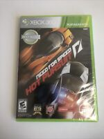Need For Speed Hot Pursuit Platinum Hits: Xbox 360 [Brand New] Free Shipping