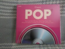 Classic Pop Cd various artists 60s-00s (2015) New - UK seller - free UK postage