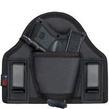 NEW ACE CASE 3C FIT-ALL CONCEAL CARRY HOLSTER (IWB) FITS SPRINGFIELD XD-9; XD-40