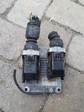 04-07 CADILLAC CTS SRX ECM ECU Engine Control Computer 12602703 E55 YMKA 3.6L