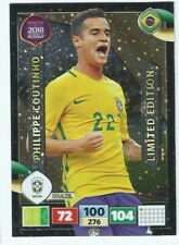 PANINI-ADRENALYN ROAD TO 2018 FIFA WORLD CUP RUSSIA  -  LIMITED EDITION