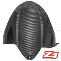DISCOUNT 2008-2010 ZX-10R Rear Hugger Mud Guard Fender Fairing Cowl Carbon Fiber