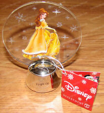 Bella Holidazzler (Walt Disney by Dept. 56, 4051792) Led Nightlight