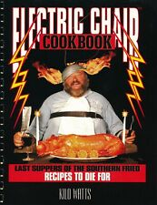 Electric Chair Cookbook