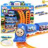 Handcrafted Elektro Zug Thomas Set Junge Kinder Pädagogisches Spielzeug
