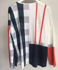Sass and Bide printed cotton T shirt