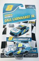 2020 NASCAR AUTHENTICS Wave 5 Dale Earnhardt, Jr. Filter Time Camaro 1/64