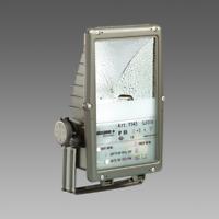 DISANO PUNTO 1131 FARO JM-TS 70W NRL NERO CON STAFFA IP65 C//LAMPADA 41374100