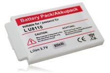 Akku für LG U8150 / U8180 / U8290 / U8330 BATTERIE ACCU