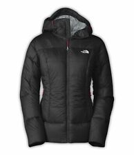 The North Face Women's Prospectus Down Jacket Black Large CRQ0JK3 NWT 800-fill