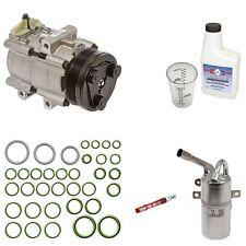 A/C Compressor & Component Kit SANTECH P96-25244 fits 05-07 Ford Focus 2.0L-L4