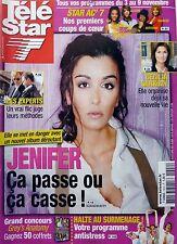 2007: JENNIFER_ROLAND MAGDANE_PATRICK DUPOND_ALEXANDRE ASTIER_Frédéric FRANCOIS