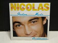 NICOLAS CHARRIER Station music 8181807