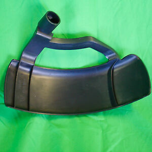 Peg Perego John Deere Power Pull - Loader - Ground ForceTractor Mudguard (Right)