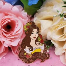 Belle Beauty And The Beast Fantasy Pin Le 40
