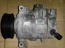 AUDI A4 B7 Aria Condizionata Aria Condizionata Compressore 8E0260805BP